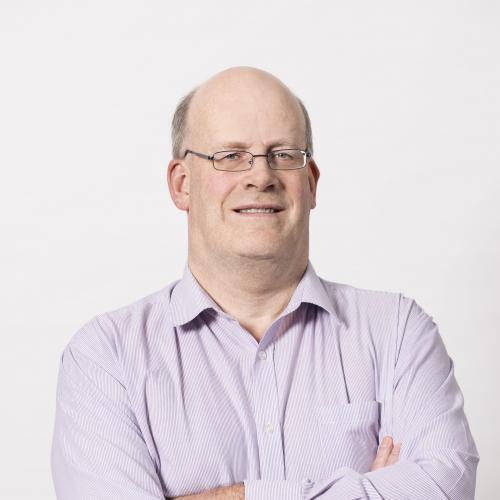 Jonathan Dent, Assistant Management Accountant
